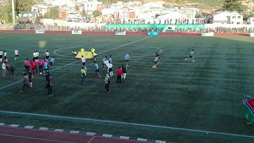 Castro y Peumo son los finalistas del Campeonato Nacional de Fútbol Amateur