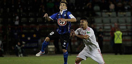 El jugador que quiere Gallardo para River del Fútbol Chileno