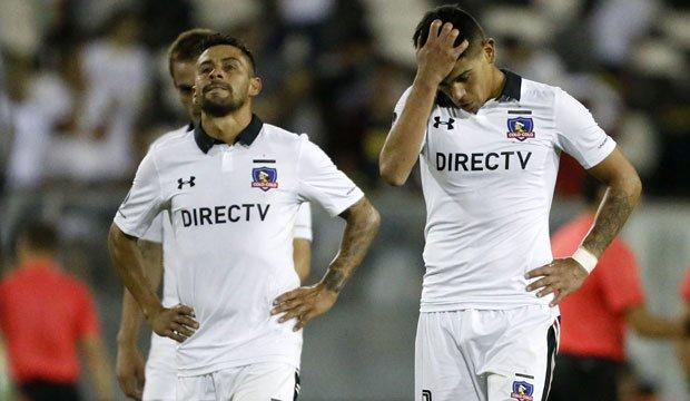 """Colo Colo recibió duro golpe de la ANFP por caso """"planillas"""""""