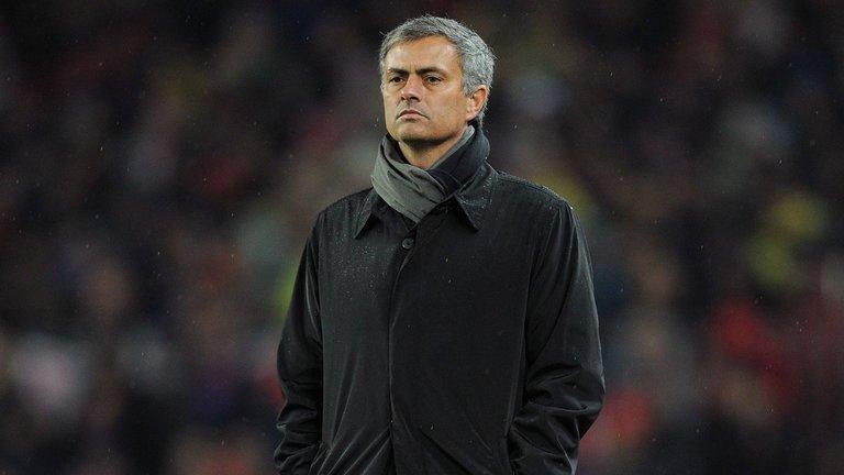 "José Mourinho: ""La Eliminatorias europeas me aburren, las de Sudamérica me motivan"""