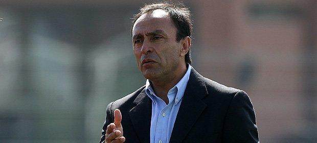 Jaime Pizarro toma fuerza para ser el nuevo presidente de ByN