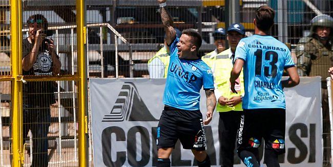 Alvaro Ramos y Rafael Caroca no siguen en Iquique