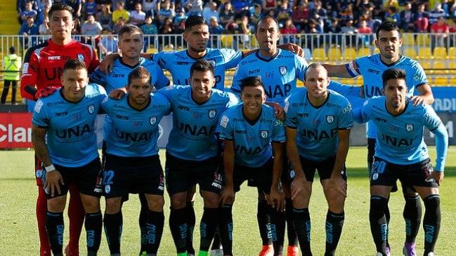 Resumen: Deportes Iquique pese a empatar continúa en la cima del Clausura