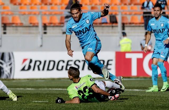 Iquique lo da vuelta y logra emotivo triunfo ante Zamora por Copa Libertadores