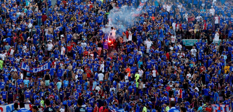 Azules Agotaron las entradas para duelo contra San Luis