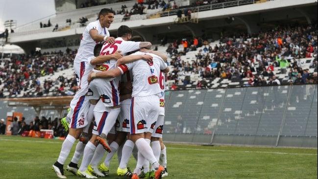 Colo Colo cayó de local ante Iberia y quedó eliminado de la Copa Chile