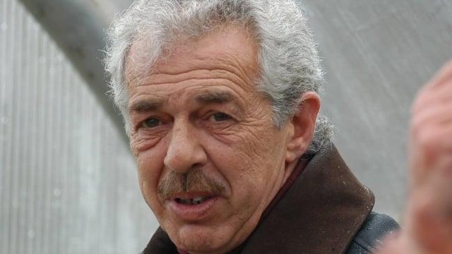 Fernando Cavalleri falleció este martes