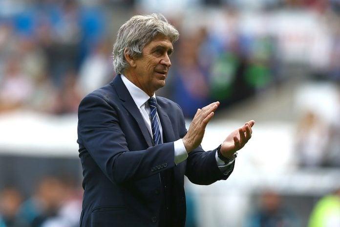 Manuel Pellegrini suena fuerte para volver a Inglaterra