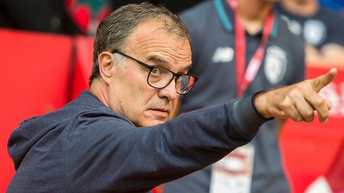 Marcelo Bielsa fue desvinculado del Lille OSC