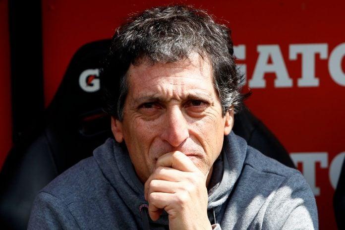 Mario Salas Fue oficializado en un equipo peruano