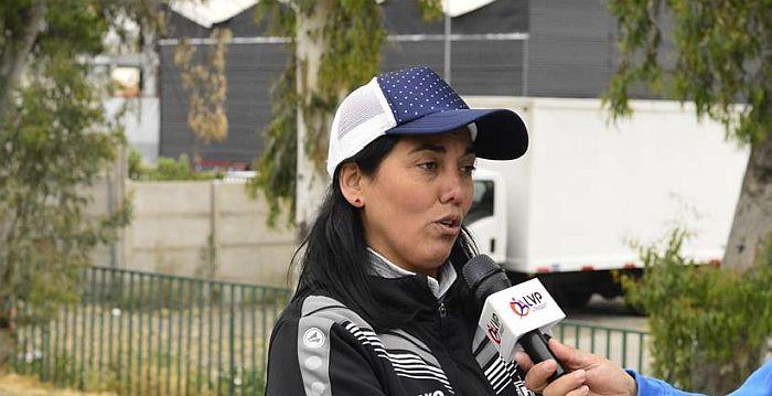 Paula Navarro asumirá como DT del equipo masculino de Santiago Morning
