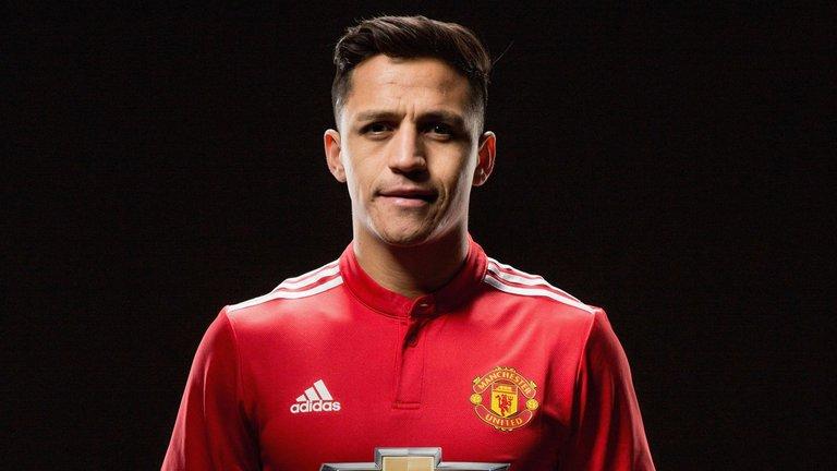 """Alexis: """"No pude rechazar jugar con Mourinho"""""""