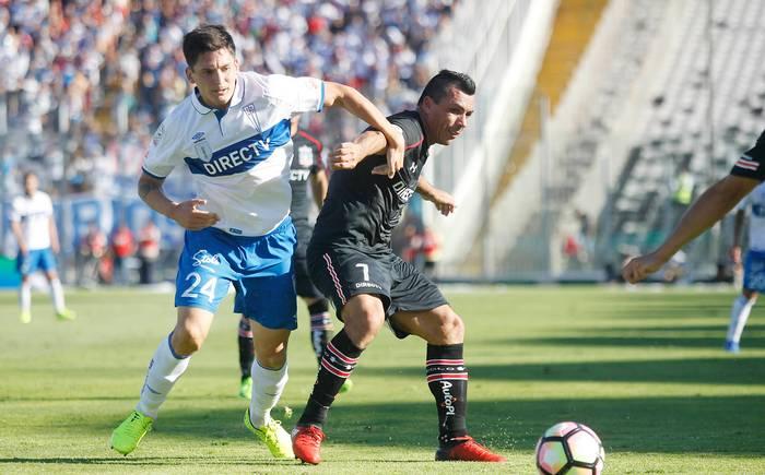 TVN trasmitirá amistoso entre Colo Colo y la UC