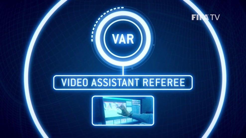 FIFA anuncia que se utilizará el VAR en el Mundial de Rusia