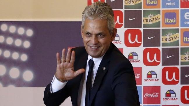Reinaldo Rueda se reunió con 17 jugadores en México