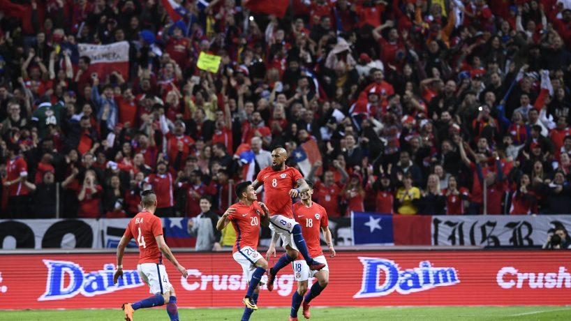 [Video] La Roja de Rueda comenzó con un triunfo sobre Suecia