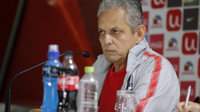 Reinaldo Rueda: La decisión de los clubes es respetable, pero no la comparto