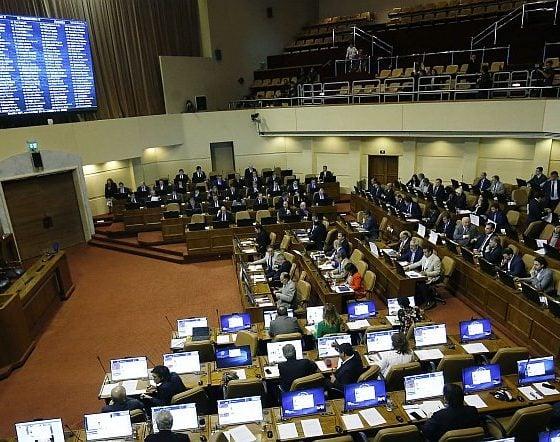 Camara de Diputados Ley Goles para Todos